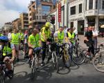 Da grad bude zdraviji, biciklističkom trkom obeležen  Dan bez automobila