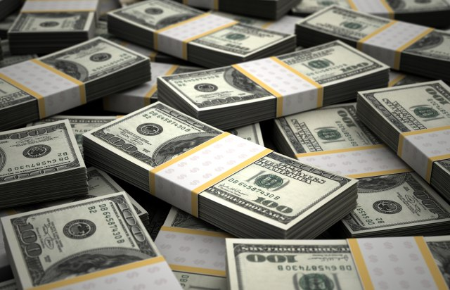 Da je država, Silicijumska dolina bila bi druga najbogatija na svetu