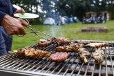 Da li bi trebalo da se zabrinemo zbog konzumiranja hrane sa roštilja?