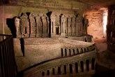 Da li biste smeli da siđete u Pariske katakombe?