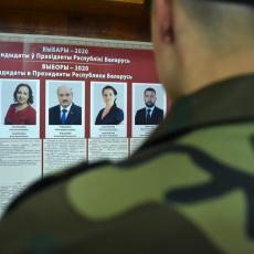 Da li će Lukašenko šesti put zaredom postati predsednik? OTVORENA BIRALIŠTA U BELORUSIJI