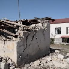 Da li će NOVO PRIMIRJE između Jermenije i Azerbejdžana potrajati duže od (propalog) prethodnog?