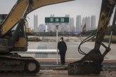 Da li će bolnica u Kini nići za samo nekoliko dana? Gradnju prenose uživo VIDEO/FOTO