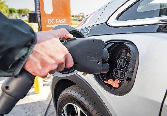 Da li će električni automobili izazvati novu prirodnu katastrofu?