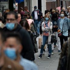 Da li će novi slučajevi korona virusa primorati državu da opet uvede restriktivne mere?