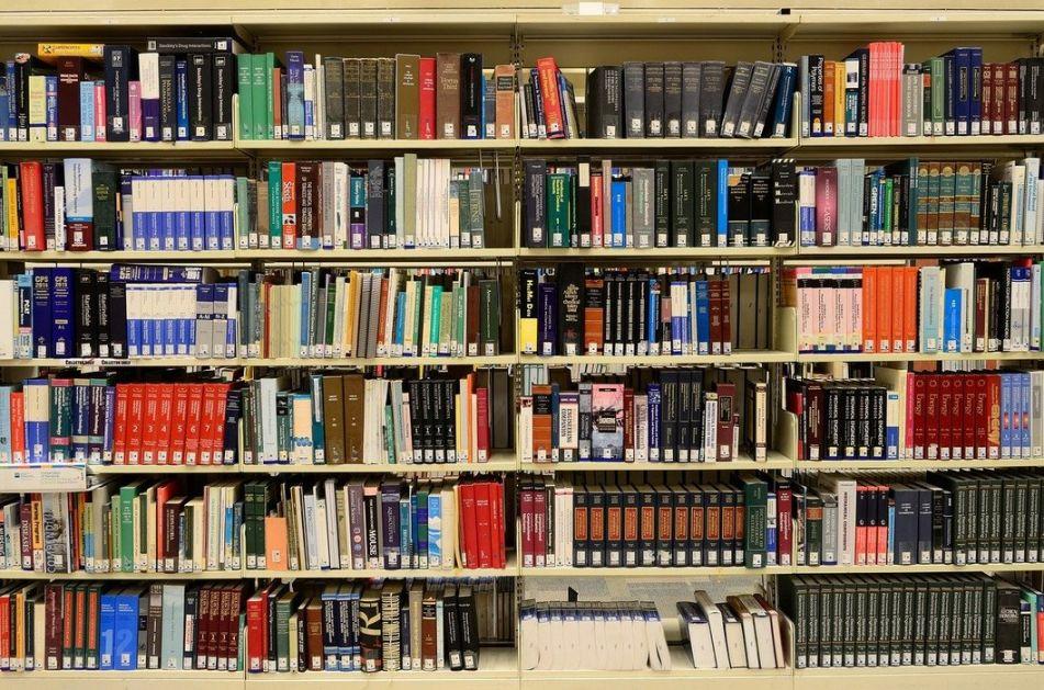 Da li će opstati biblioteke, poslednje ognjište kulture?