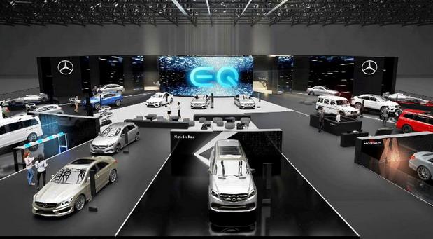Da li će sledeće godine biti Sajma automobila u Ženevi?