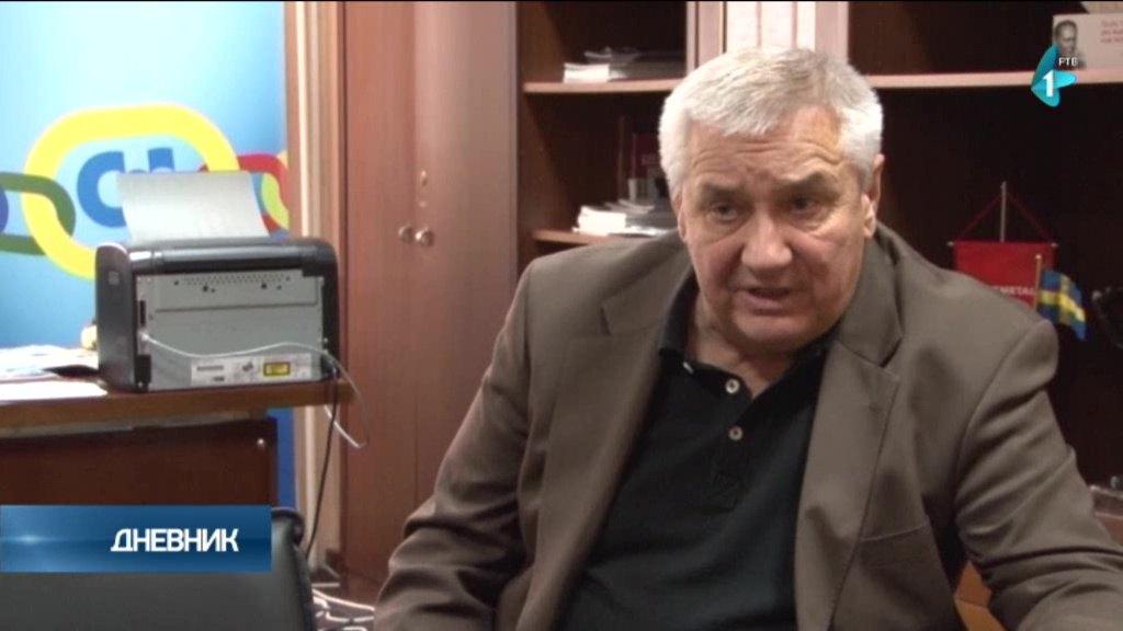 Da li će u Kragujevcu biti zabranjen rad trgovcima?