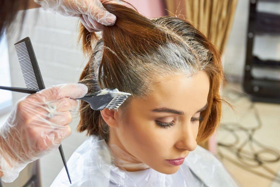 Da li farbanje kose zaista povećava rizik od raka