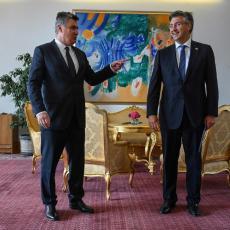 Da li izborna tišina u Hrvatskoj može utišati Plenkovića i Milanovića: U nedelju lokalni izbori u Hrvatskoj