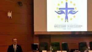 Da li je evropski identitet u krizi