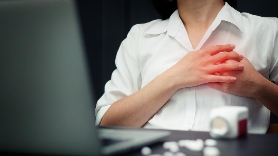 Da li je infarkt opasniji za žene ili za muškarce?