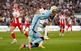 Da li je opravdano poništen gol Partizana? VIDEO
