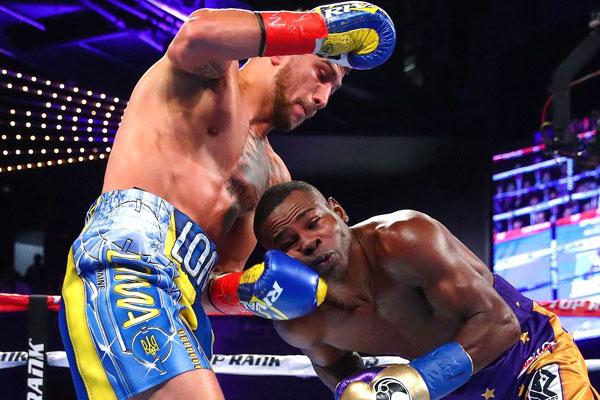 Da li je ovaj čovek najbolji bokser svih vremena od Alija?