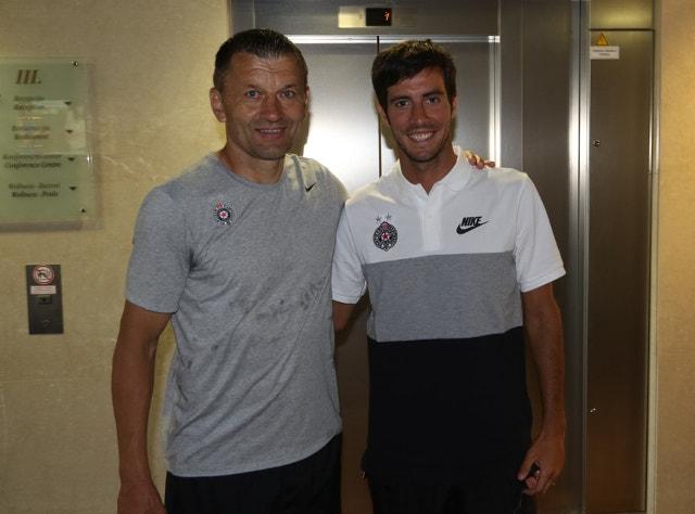 Da li je ovo dokaz koliko je Partizan jači nego prošle sezone?