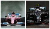 Da li je roze Mercedes prekršio pravila?