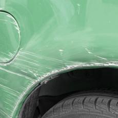 Da li je sitna OGREBOTINA dovoljna da auto NE PROĐE TEHNIČKI? Sve zavisi od majstora...