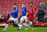 Da li je vreme da Salah napusti Liverpul?