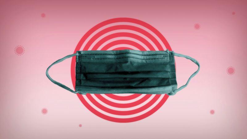 Da li od nošenja maske preti bilo kakav zdravstveni rizik?