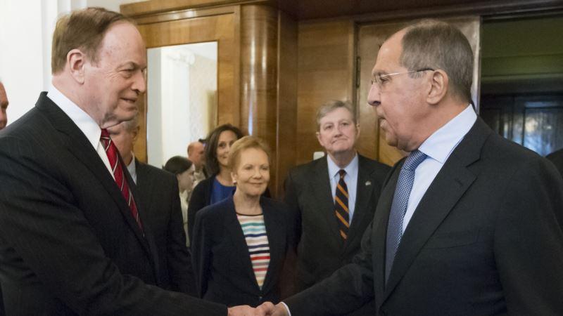 Da li republikanci menjaju stav prema Rusiji?