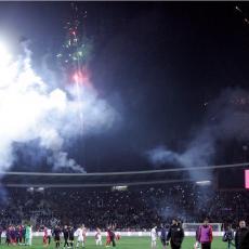 Da li znate kad je Zvezda odigrala poslednju evropsku utakmicu u februaru (VIDEO+FOTO)