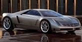 Da li se sećate ovog koncepta? Supersportski Cadillac Cien iz 2002. FOTO