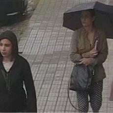 Da li ste ih videli? Novosadska policija traga za ženama osumnjičenim za pljačke stanova (FOTO)