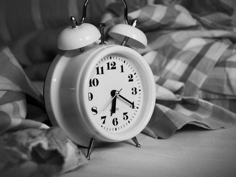 Da li ste znali: Popodnevno spavanje ima veliki uticaj na zdravlje!