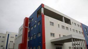 Da li su Batajnica i Kruševac vojne bolnice?