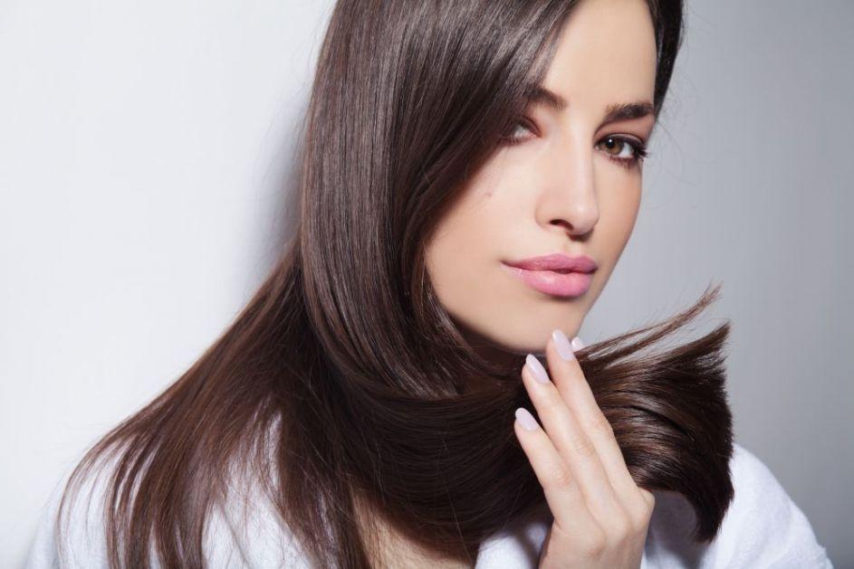 Da li su i vašoj kosi potrebni antioksidansi?