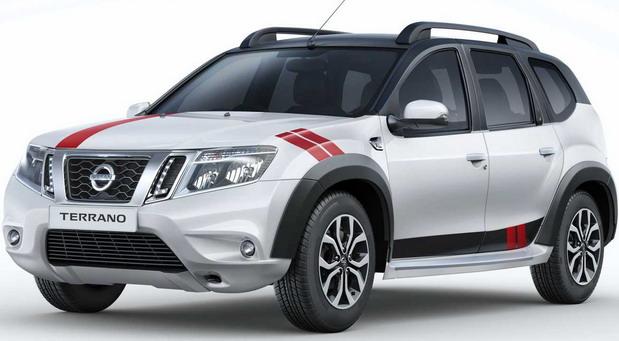 Da li znate da se Nissan Terrano još prodaje, a 'nastao' je na jednom drugom vozilu