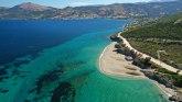 Da li znate gde je tajanstvena plaža iz reklamne kampanje za Grčku? FOTO/VIDEO