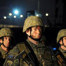 Da neće vojska Kosova napasti Severnu Makedoniju ili Srbiju i Srbe?!