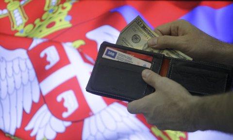 Da se zavrti u glavi: Koliko Srbija ima milionera?