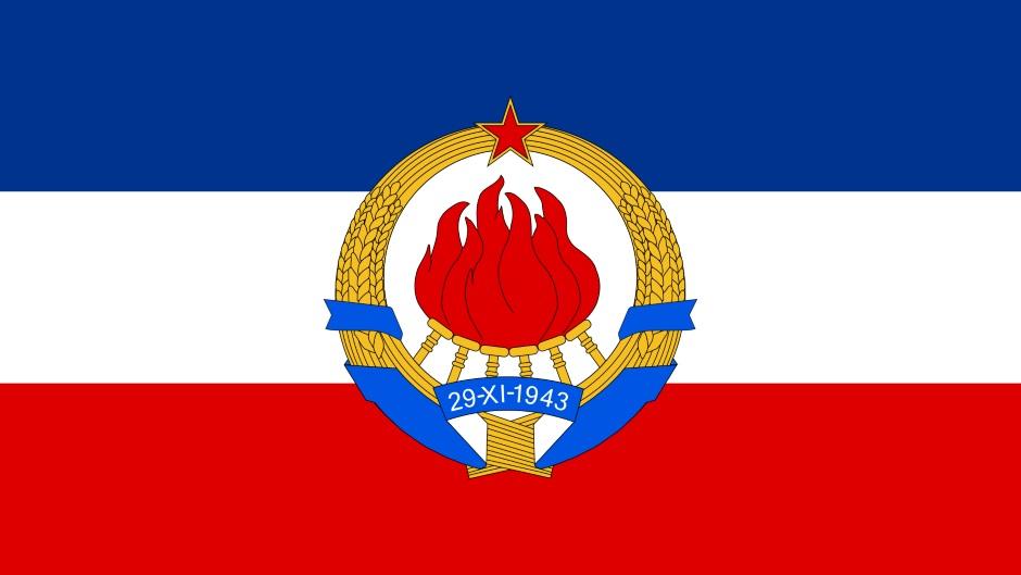 Da živi SFRJ - dajte doprinos na Wikipedia sajtu!