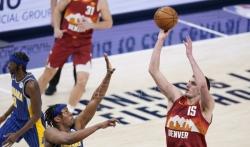 Dabl-dabl Jokića u pobedi Denvera, Lilard srušio Kingse