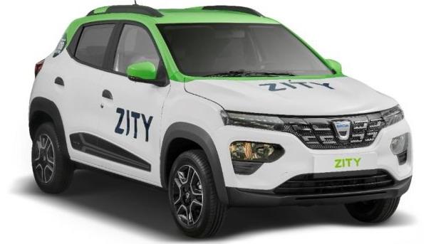 Dacia Spring osvaja Pariz i postaje deo velike car sharing priče