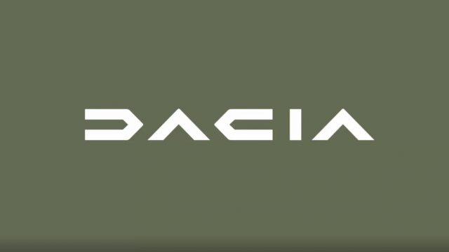 Dacia otkrila svoj novi vizuelni identitet