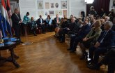 Dačić: 91 srpski vojnik poginuo u Holandiji, pamtite to