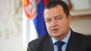 Dačić: Braneći suverenitet Srbija brani i međunarodno pravo