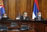 Dačić: Čekam da mi se EP obrati za dijalog vlasti i opozicije