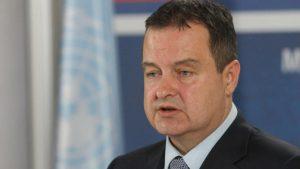 Dačić: Članstvo Kosova u Frankofoniji ne znači da se priznaje kao država