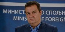 Dačić: Članstvo u EU način temeljne promene i modernizacije