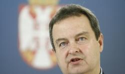 Dačić: Deo opozicije nije poslao platforme za dijalog, žele da ih EP uputi kao svoj zahtev