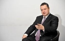 Dačić: Do kraja godine četiri-pet država povući će priznanje Kosova
