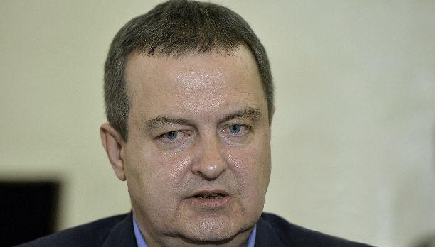 Dačić: Državljani Srbije u Vuhanu zdravi