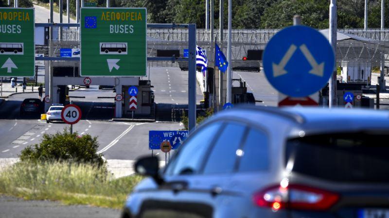Dačić: Grčka zatvara granicu za putnike iz Srbije