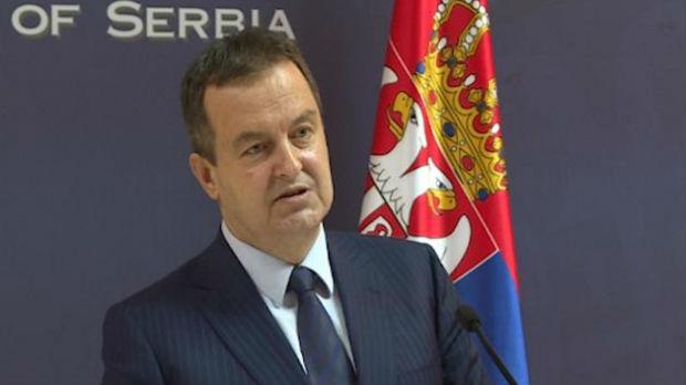 Dačić: Istočno Kosovo – njihovi ciljevi od Prizrenske lige