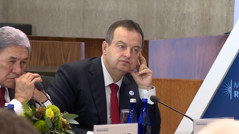 Dačić: Još jedna zemlja povlači priznanje Kosova