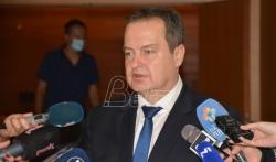 Dačić: Krajem avgusta o rešenju za medjustranački dogovor o izbornim uslovima